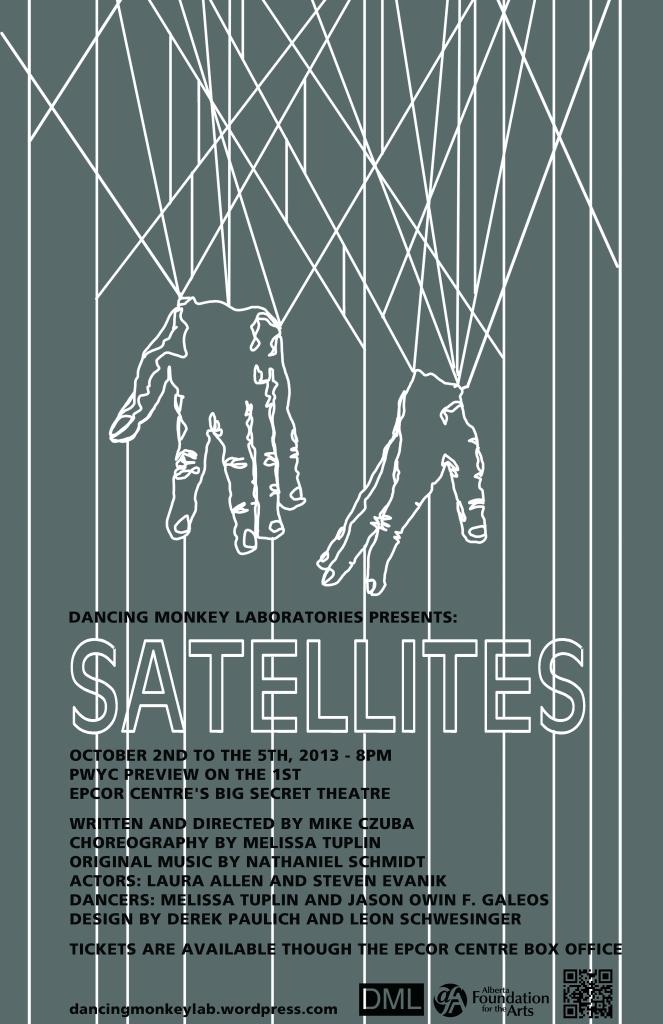 SATELLITES - 2013
