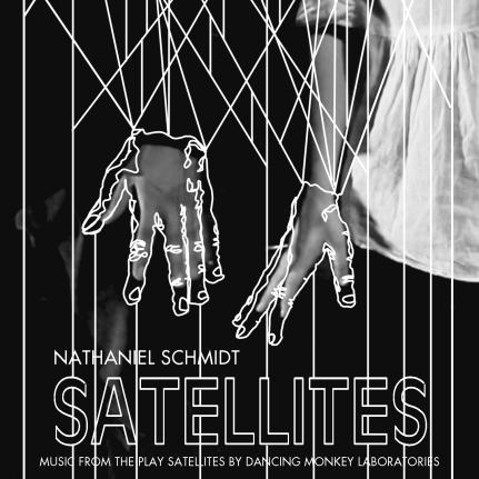 Nathaniel Schmidt - SATELLITES